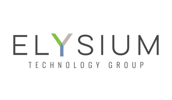 Logo design for Elysium Technology Group