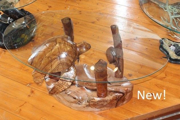 Honu coffee table