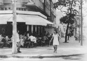 Garota de Ipanema 1960