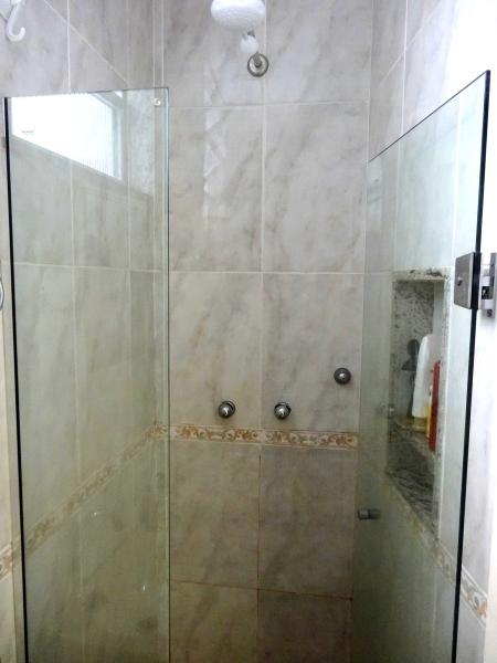 Banheiro / Bathroom BLINDEX