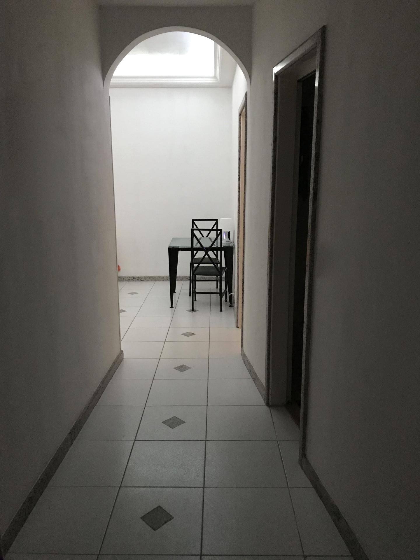 Corredor - Corridor