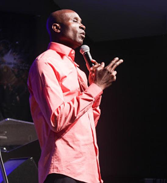 Pastor Zak