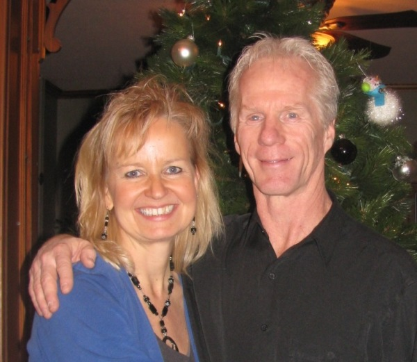 Rick and Lisa Summerhays