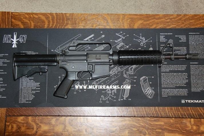 Colt Model 640 M16 $28,000