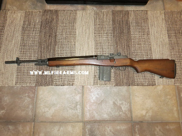Post Sample Norinco M14 $1675