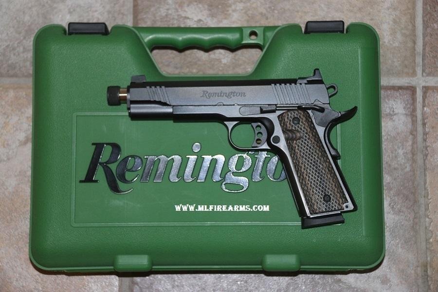 Remington R1 Enhanced Threaded