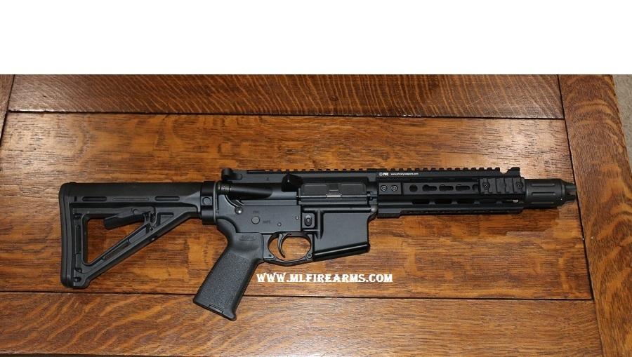 PWS MK107 Mod 2 SBR