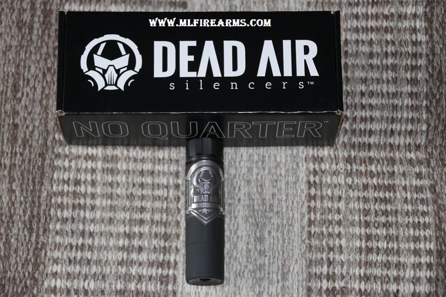 Dead Air Sandman K