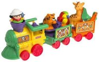 Fisher Price LittlePeople