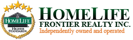 Homelife Frontier Realty Inc. Brokerage
