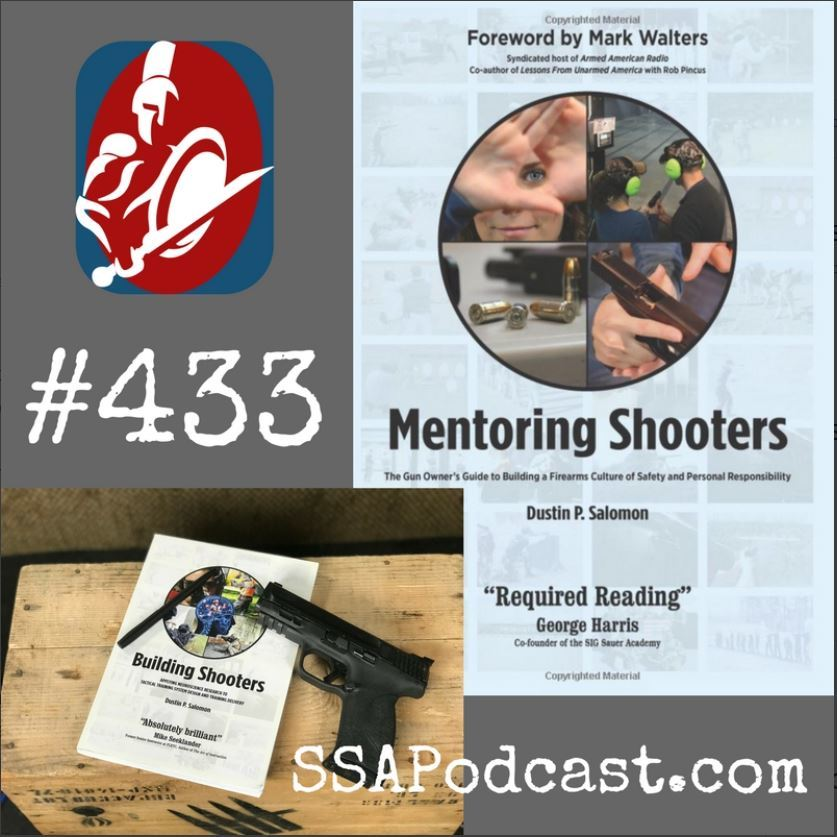 SSA Podcase #433