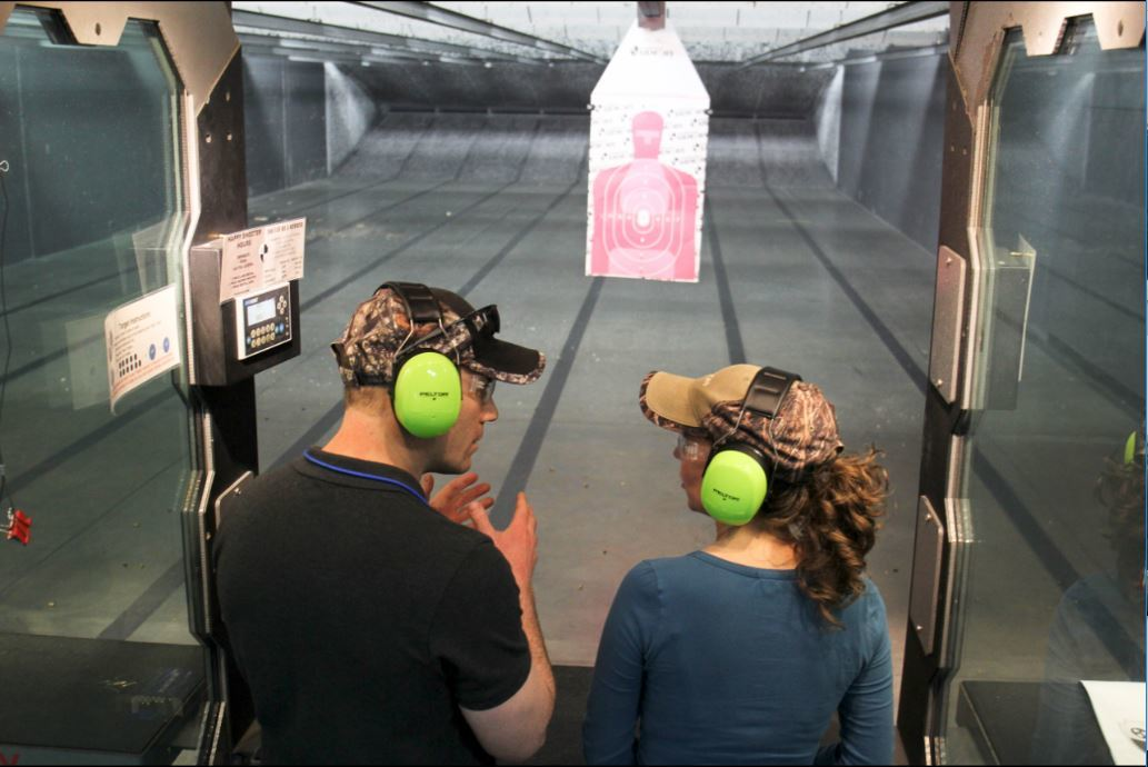 Three reasons why you should mentor a new shooter in 2018