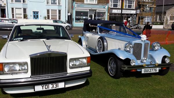 Rolls & Beauford