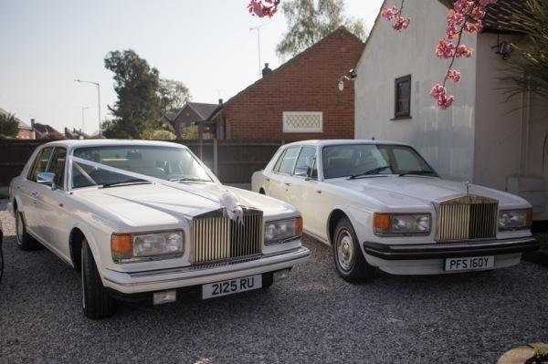 Twin Rolls