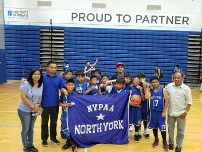 North York 2006 Division