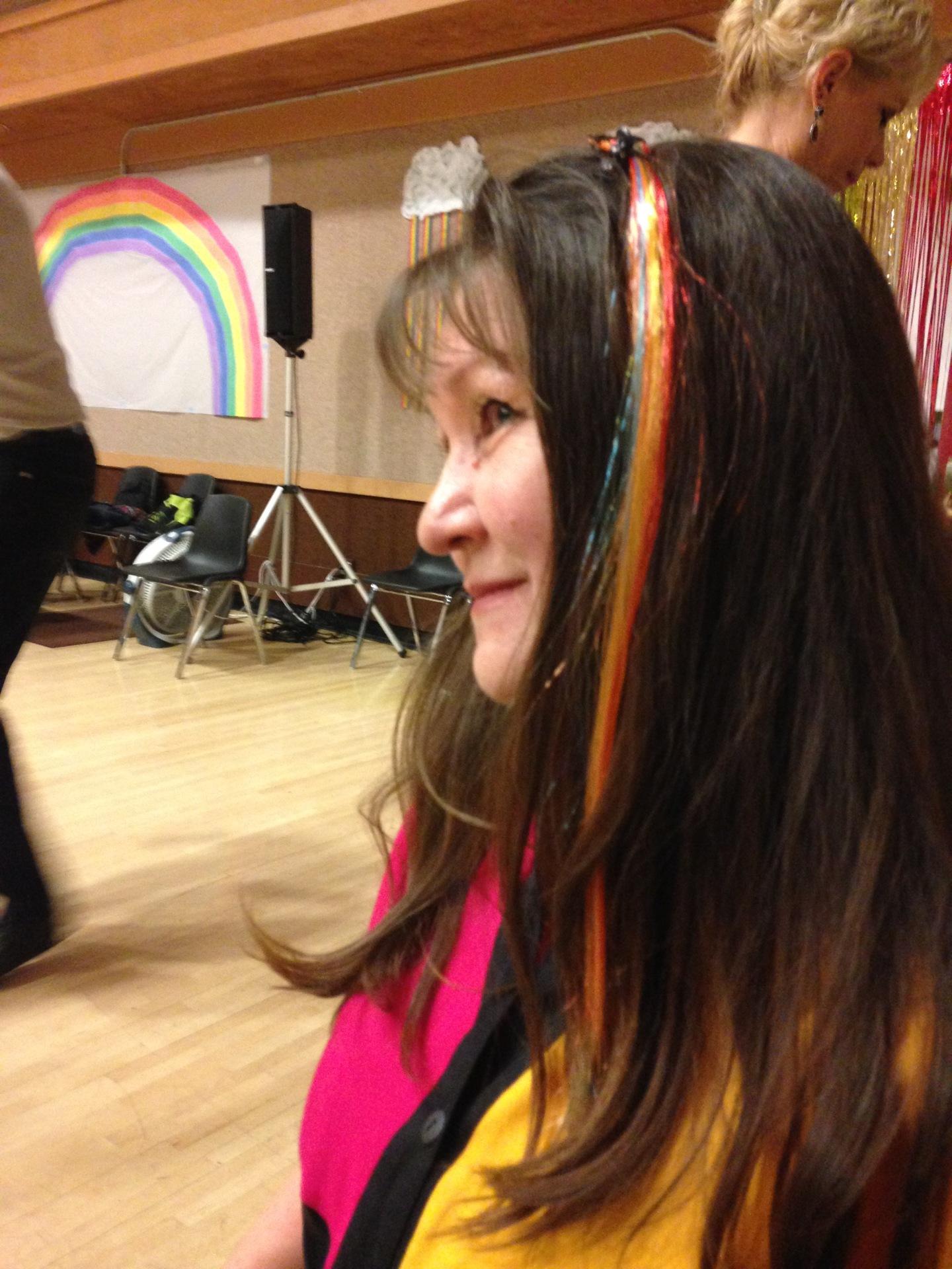 Rainbows & Raindrops Dance -13