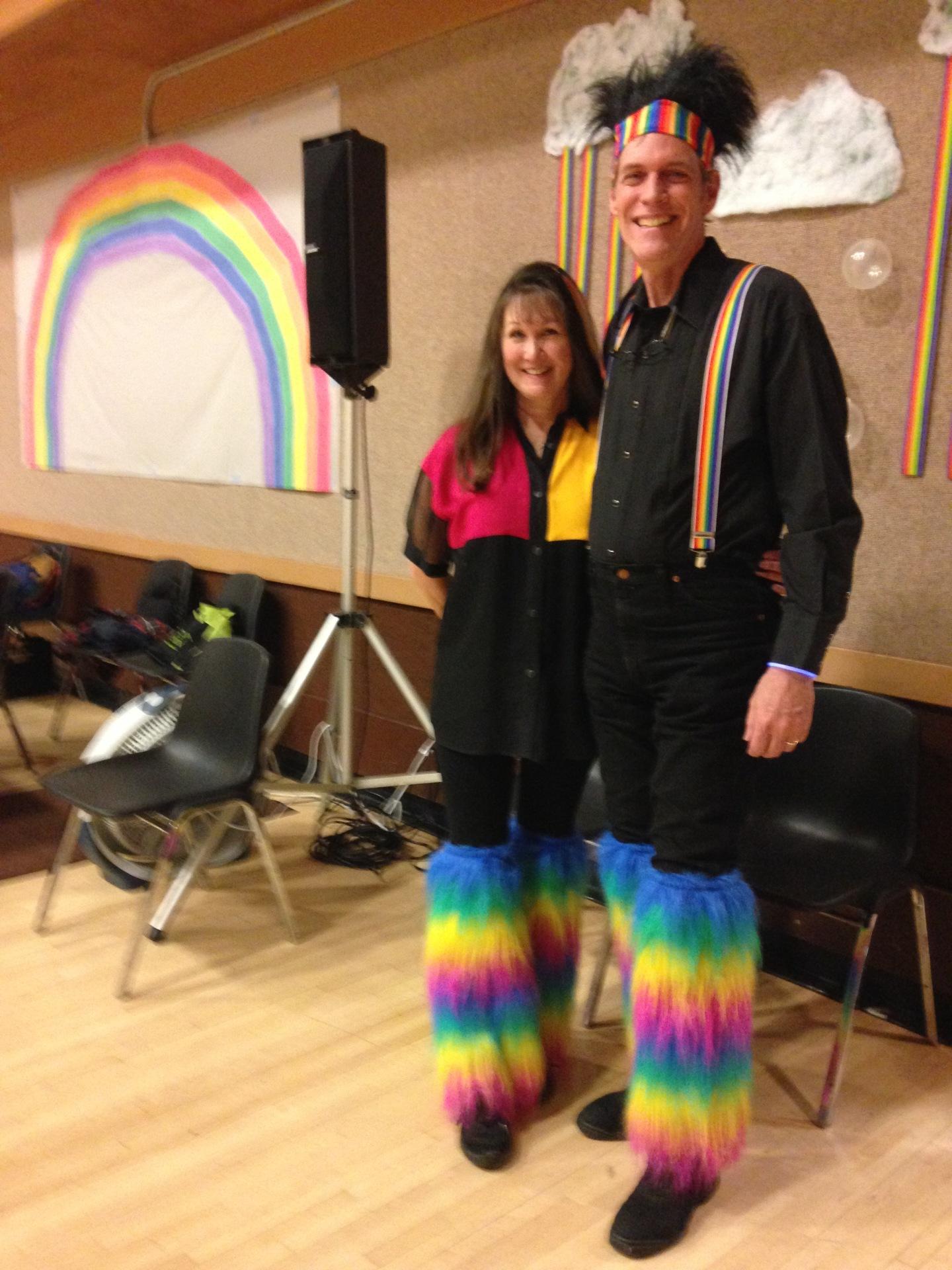 Rainbows & Raindrops Dance -02