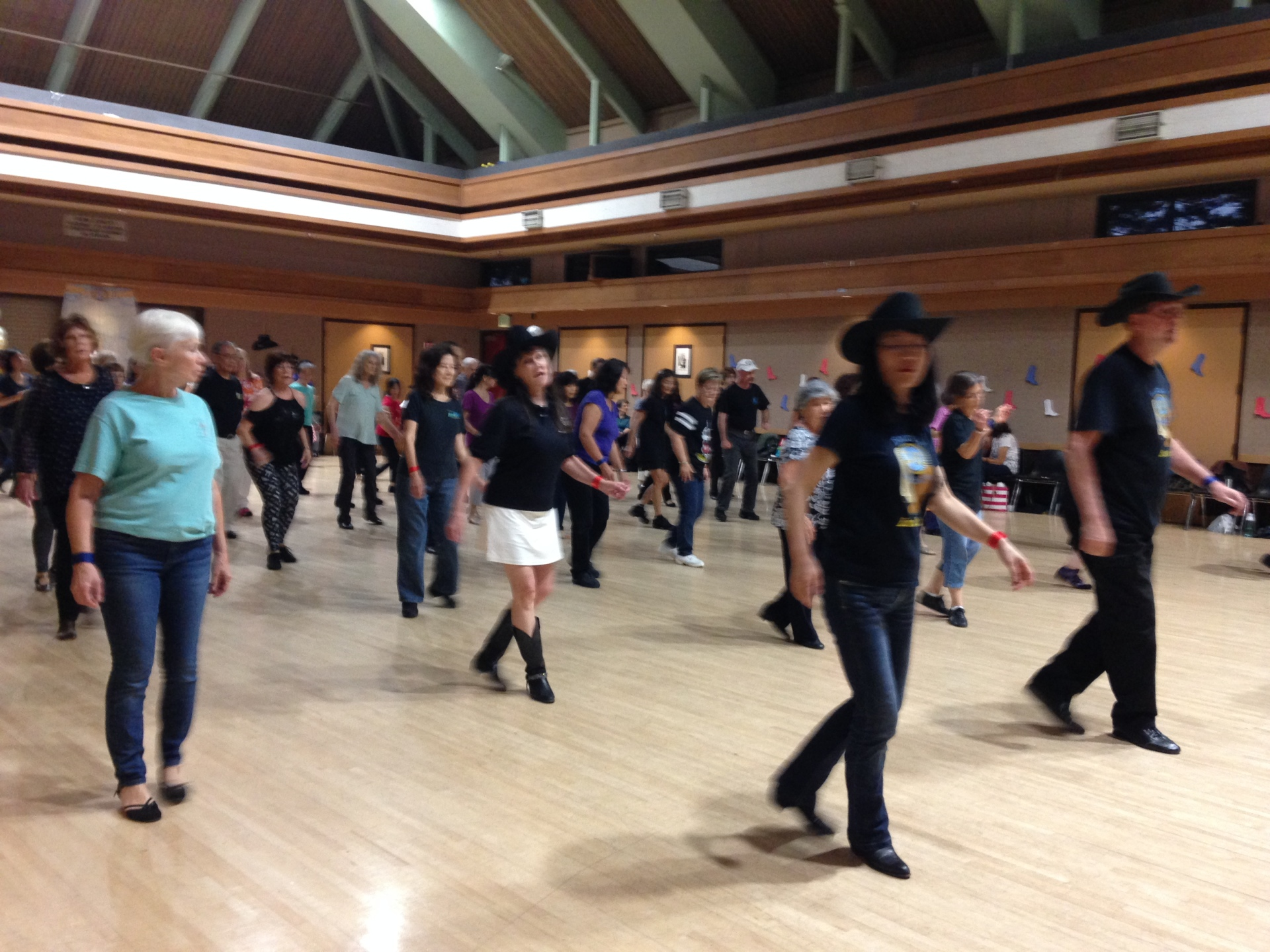 BnB 33rd Birthday Dance -11