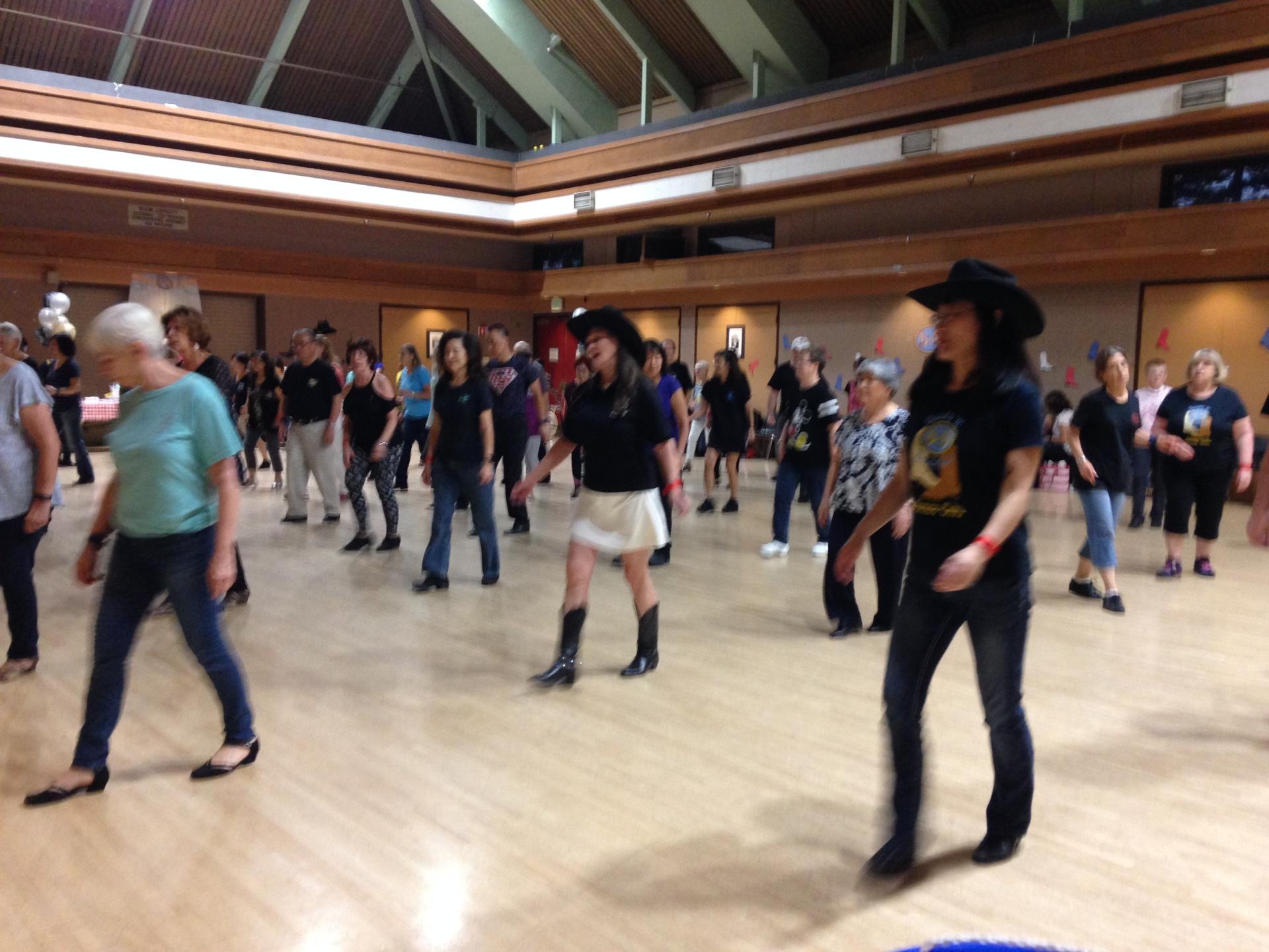 BnB 33rd Birthday Dance -12