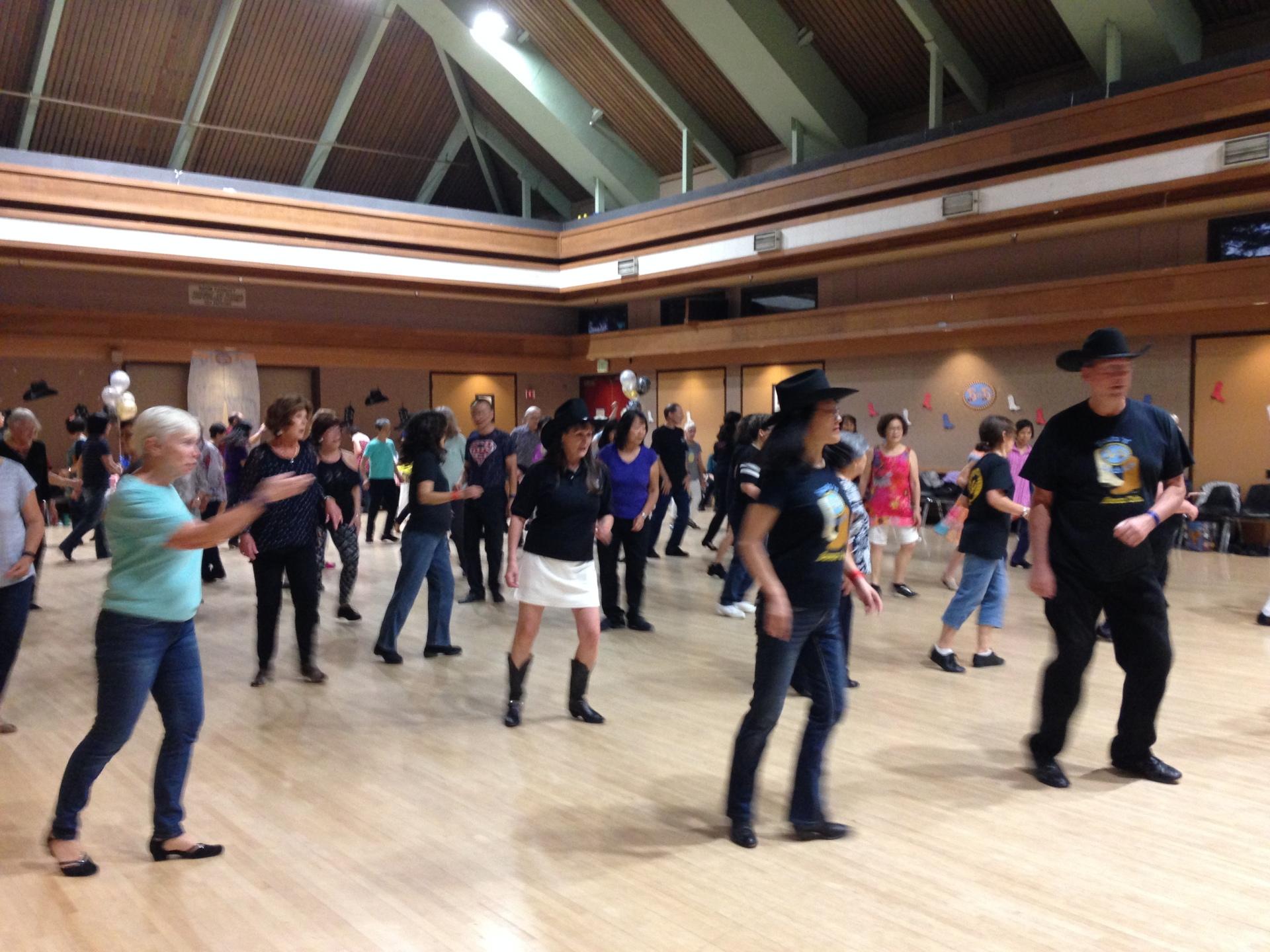 BnB 33rd Birthday Dance -14