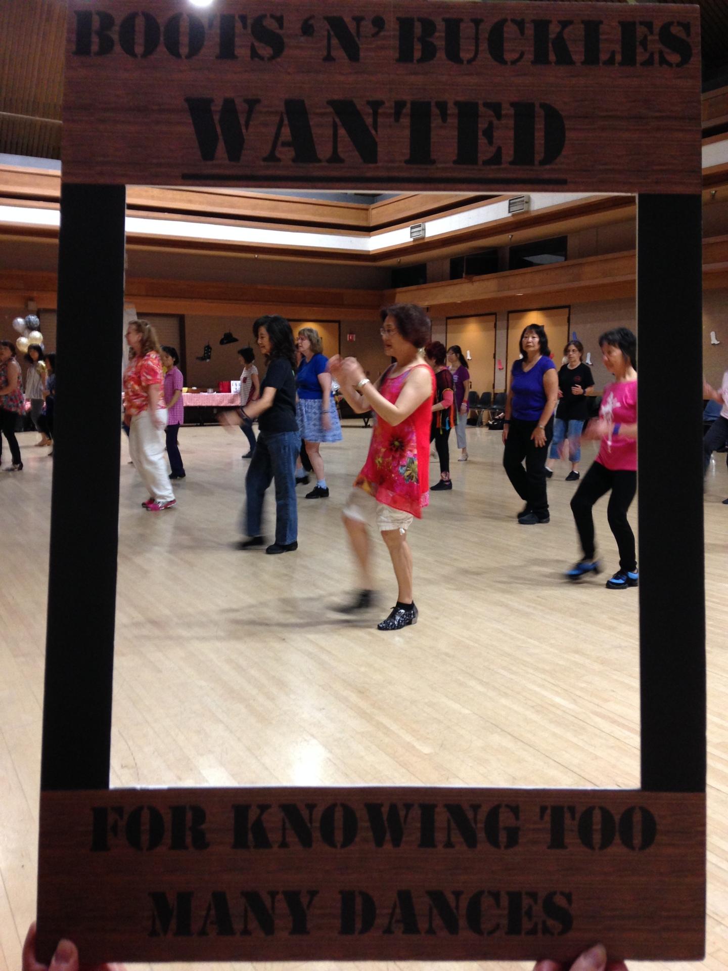 BnB 33rd Birthday Dance -15