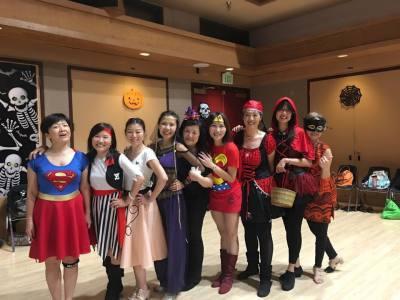 Halloween Dance -04