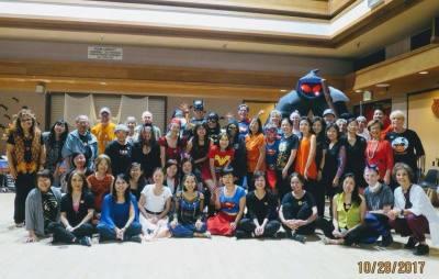 Halloween Dance -05