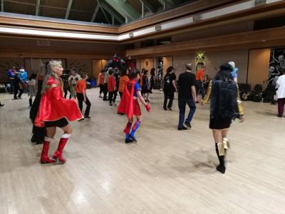 Halloween Dance -06