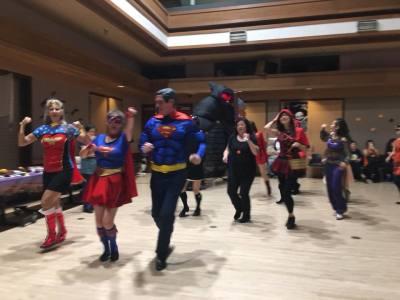 Halloween Dance -14