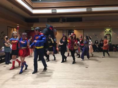 Halloween Dance -15