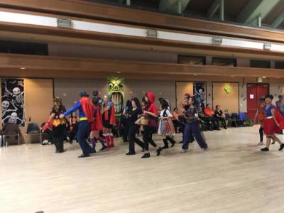 Halloween Dance -18