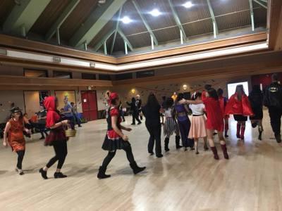 Halloween Dance -19