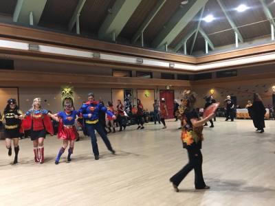 Halloween Dance -20