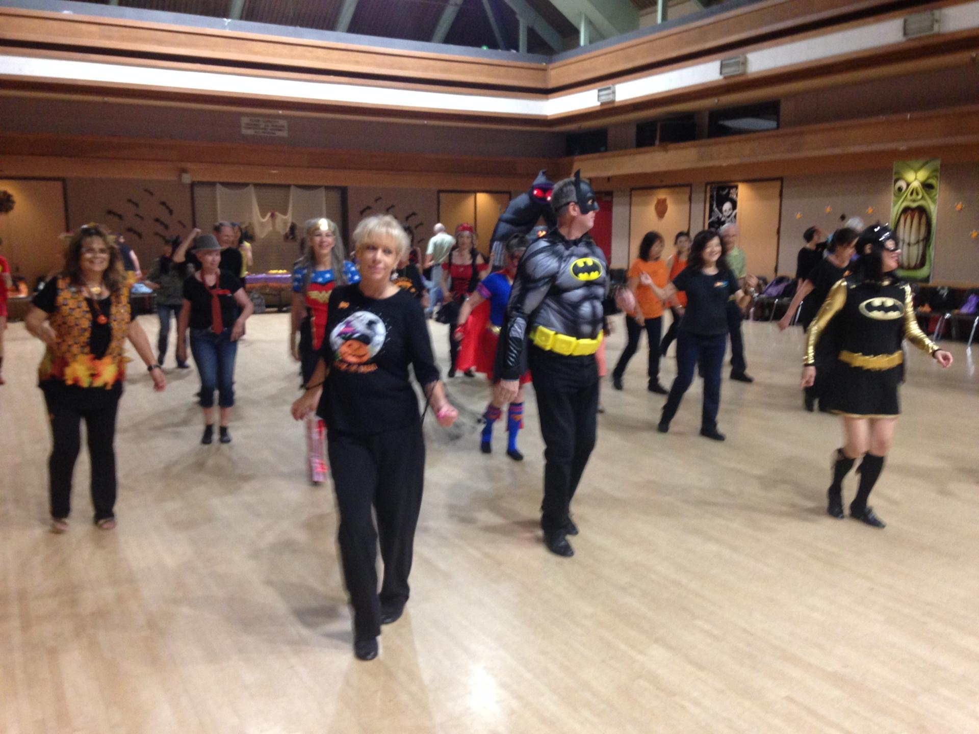 Halloween Dance -50