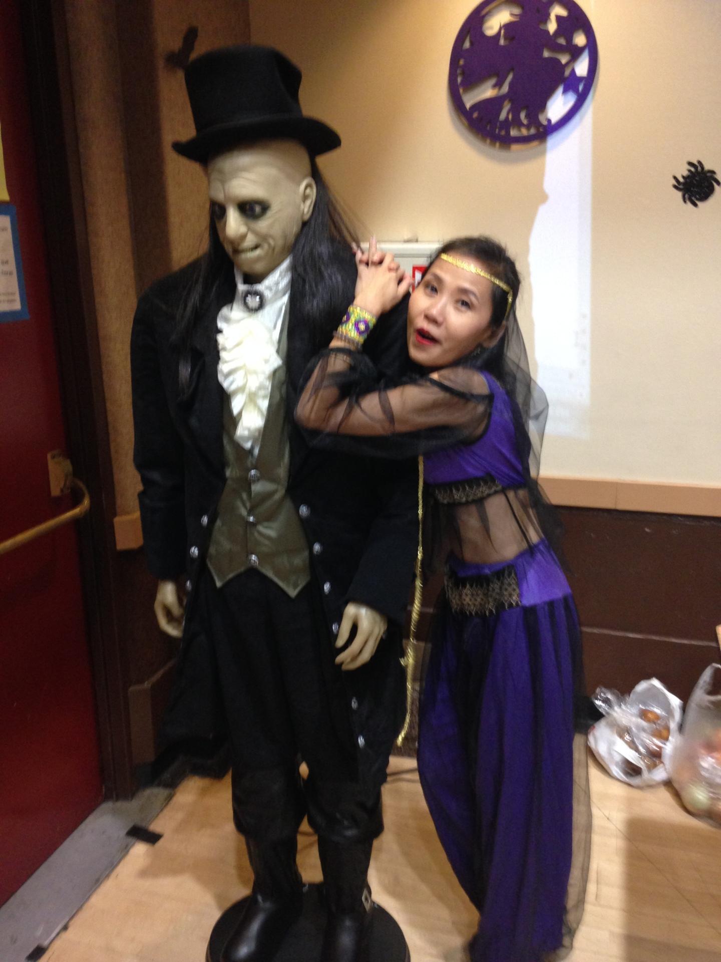 Halloween Dance -56