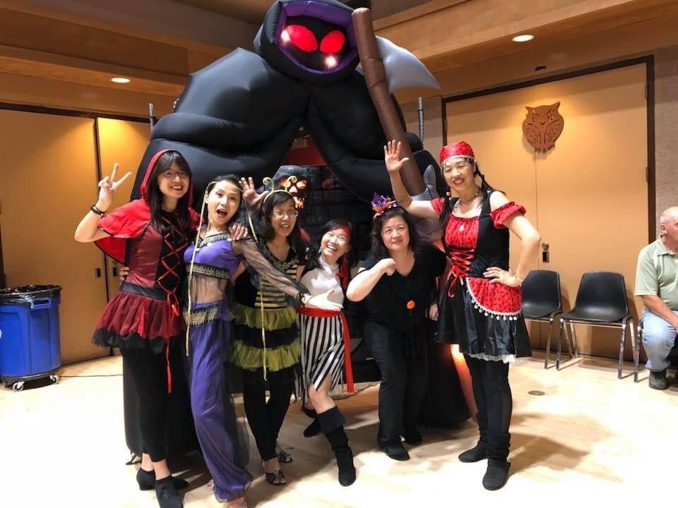 Halloween Dance -59