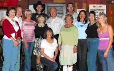 2006 Board of Directors