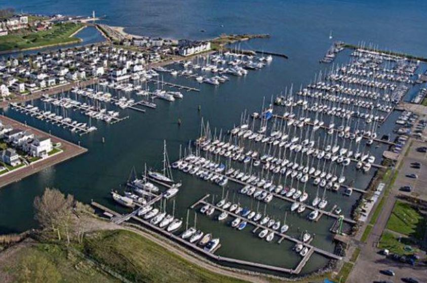Invitation: meeting on collaboration for sustainable harbours