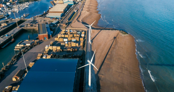 Press Release: PECS: energy and carbon savings within small and medium sized entrepreneurial ports