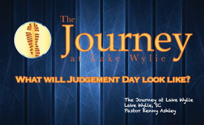 What Will Judgement Day Be Like?