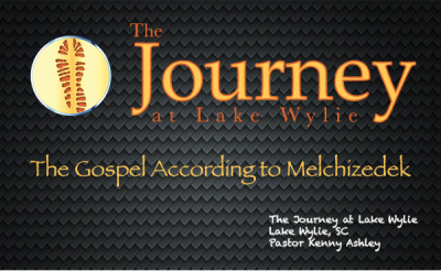 The Gospel According to Melchizedek