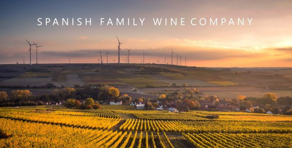 SPANISH FAMILY WINE COMPANY