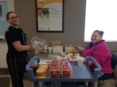 Food Pantry | New Hampshire | We Care Charity | 603-560-1471