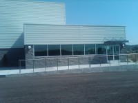 Commercial Buildings, Ohio Steel, Metal Building Supply, Building Contractor