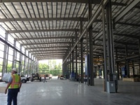 Ohio Steel Construction, Design Build Contractor, Metal Building Erector