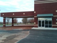 Ohio Steel, Building Contractor, Commercial Retail Buildings, Ohio Metal Buildings