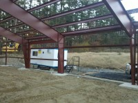 Ohio Steel, Ohio Metal Buildings, General Contractor, Metal Buildings, Steel Construction