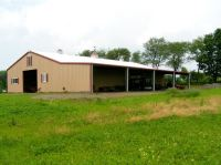 Ohio Steel Construction, Ohio Steel, Metal Building, Steel Building, Agricultural Building, Pre-engineered Steel Building, Pre engineered Steel Building, Agricultural Lean- to