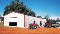 Ohio Steel Construction, Metal Building General Contractor, Metal Building Erector