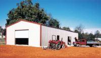 Ohio Steel Construction, Metal Building General Contractor, Metal Building Erector